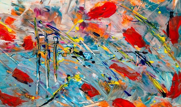 """""""تكسير"""" معرض افتراضي لفنون النسيج الأوَّل مِن نوعه في مصر"""