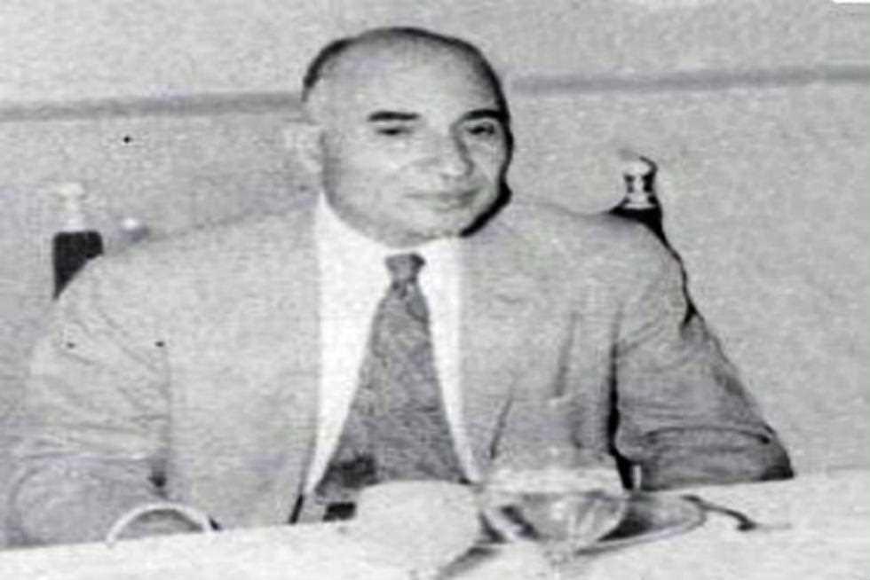 «زي النهارده».. وفاة وزير الخارجية محمود فوزي 12 يونيو 1981