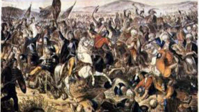 «زي النهارده».. بدء معركة «قوصوه» أو «كوسوفو» بين الصرب والعثمانيين ١٥يونيو ١٣٨٩