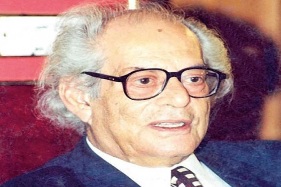 «زي النهارده».. وفاة الممثل والمخرج المسرحي سعد أردش 13 يونيو 2008