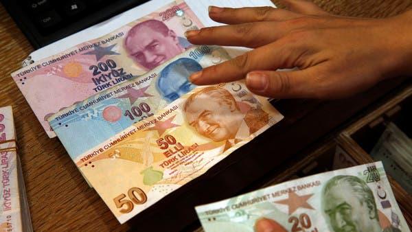 الليرة التركية تهبط 1% بعد إدانة موظف بالقنصلية الأميركية