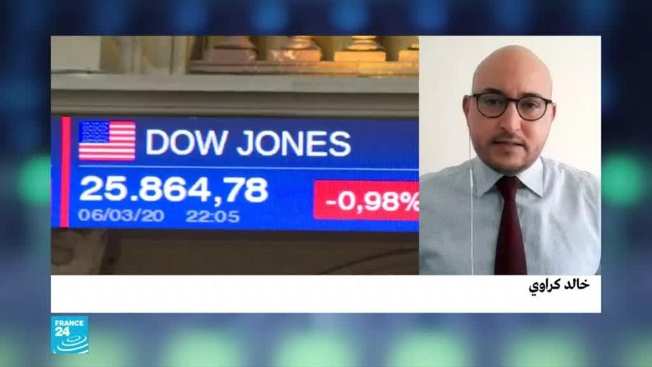 ما المنتظر من اجتماع لجنة الاحتياطي الفيدرالي الأمريكي وإلى أي حد سيؤثر على أسواق المال العالمية؟
