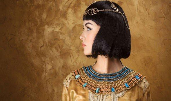 علماء يكشفون عن أدلة جديدة لمكان الراحة الأخيرة للملكة كليوباترا