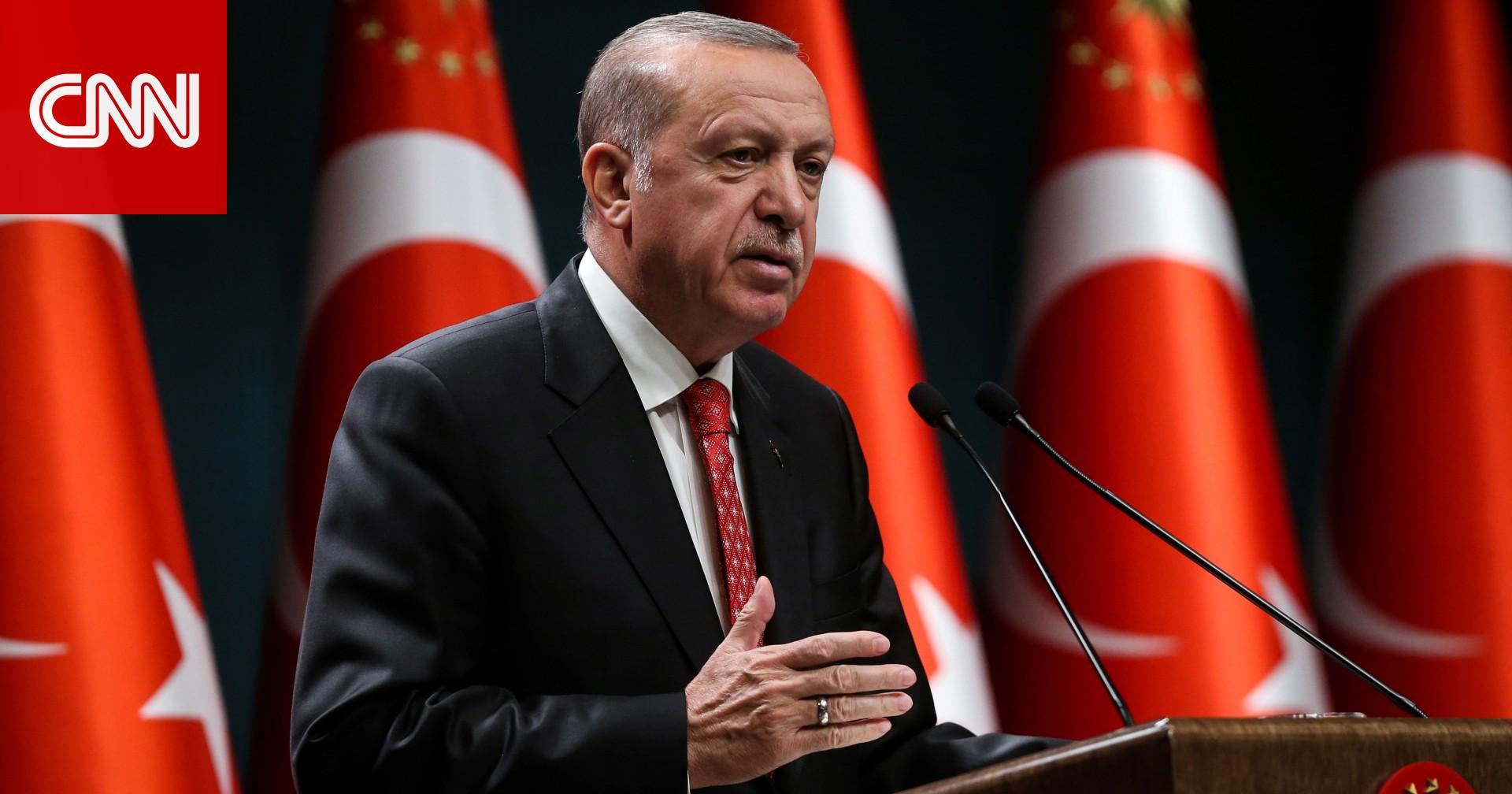 أردوغان: أثق بتغيير النظام العالمي الحالي.. والاقتصاد الإسلامي مفتاح الخروج من الأزمات