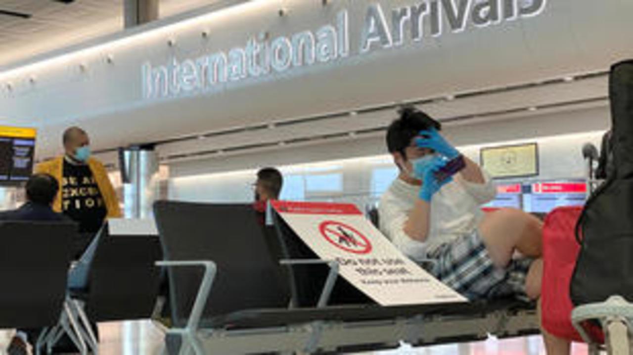 النقل الجوي رهين فتح الحدود وسط تساؤلات حول الأمن الصحي على متن الطائرات