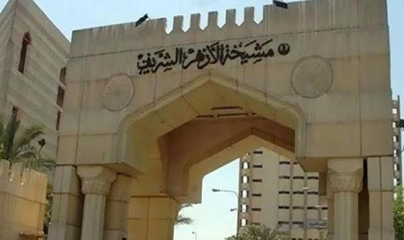 إقامة صلاة الجمعة فى الجامع الأزهر بالأئمة فقط ونقلها عبر
