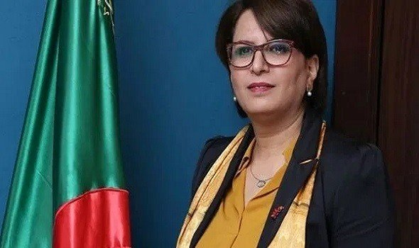 """وزيرة الثقافة الجزائرية تؤكد أن القطاع تعرَّض لهجمات """"عشوائيّة"""""""