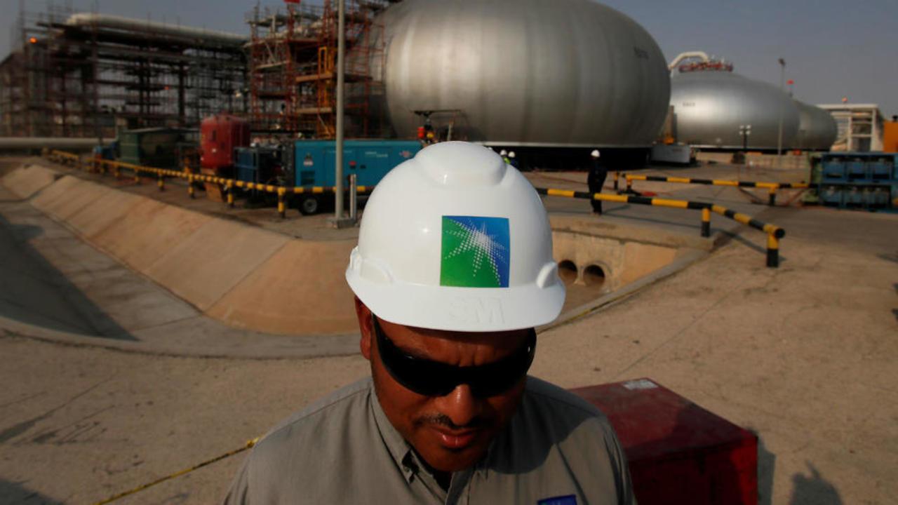 تراجع أرباح شركة أرامكو النفطية بنسبة 25% في الربع الأول من 2020