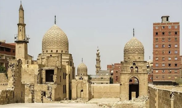 تعرّف على أبرز كنوز صحراء المماليك وتاريخها في مصر