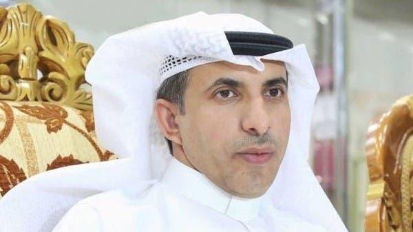 استقالة الشهري.. وتكليف جابر الجهني رئيساً للجنة الاحتراف