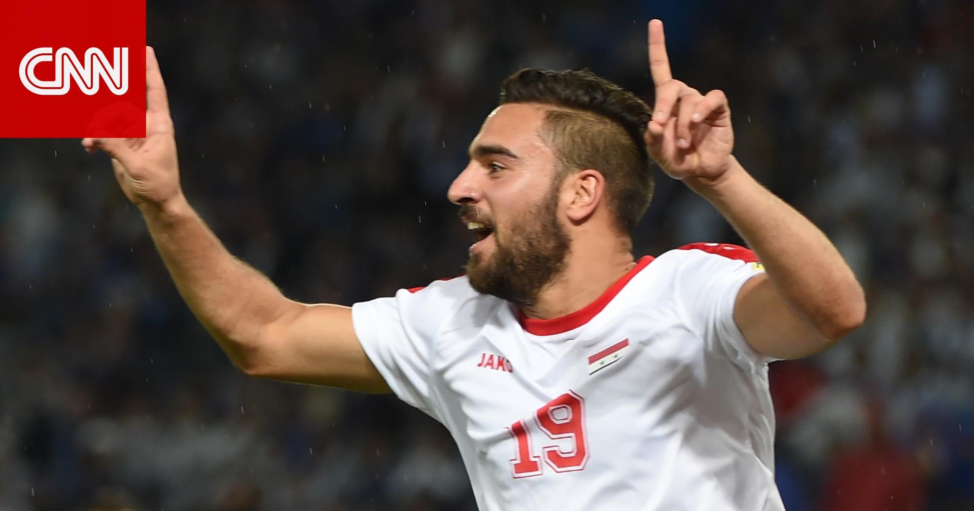 إصابة 4 من لاعبي منتخب سوريا الأول لكرة القدم بفيروس كورونا المستجد