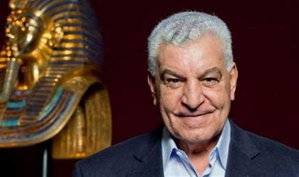 زاهي حواس يكشف حقيقة إرسال مصر خطابًا رسميا لعودة رأس