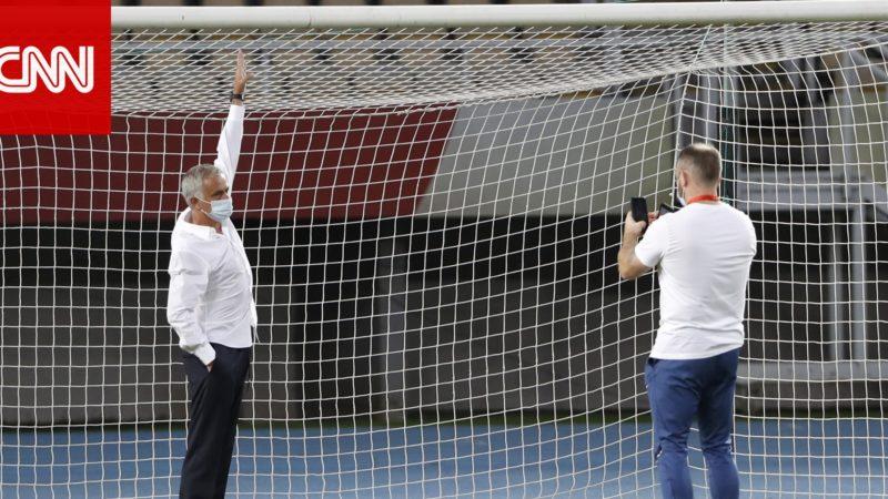 جوزيه مورينيو يكشف موقفا طريفًا حدث في مباراة توتنهام الأخيرة بالدوري الأوروبي