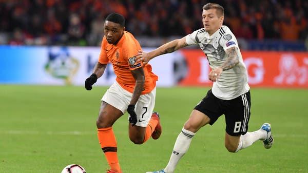 كروس يأمل المشاركة في مباريات منتخب ألمانيا القادمة