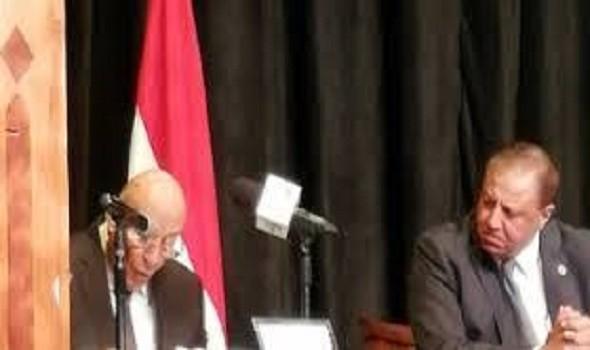 """مشاركة واسعة لكبار الباحثين في مؤتمر """"جمال عبد الناصر تحديات"""