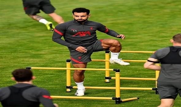 """محمد صلاح يدخل قائمة أفضل 10 رياضيين """"تسويقا"""" في العالم"""