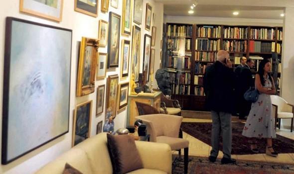 """مؤسسة """"فاروق حسني"""" تُعلن توسع جائزته فنيًا وماديًا"""