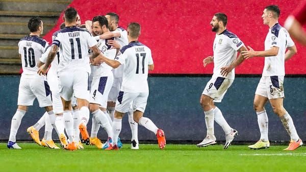 صربيا وأسكتلندا تقتربان من كأس أوروبا