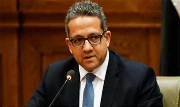وزير السياحة يعلن عن كشف أثري جديد في نوفمبر المقبل