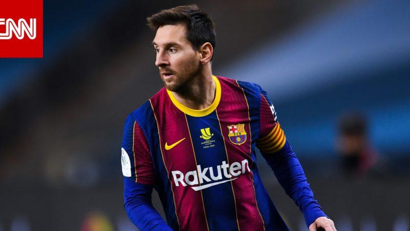 """بعد تسريب حول عقد الـ""""555 مليون يورو"""".. مرشح لرئاسة برشلونة يهب للدفاع عن ميسي"""