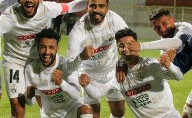 """وفاق سطيف يدعم مركزه في الصدارة، ومولودية الجزائر تفوز بلقاء """"العميدين"""""""