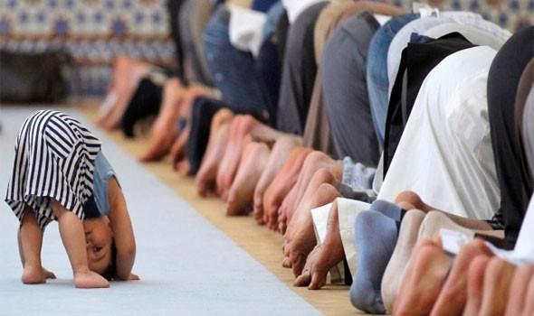 مواقيت الصلاة في مصر اليوم الجمعة 19 شباط/فبراير 2021