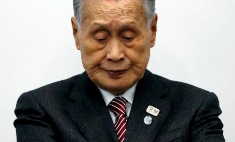 بعد تصريحات مسيئة للنساء… رئيس أولمبياد طوكيو يستقيل