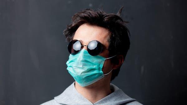 شركة بريطانية تطور نظارة خارقة.. ترى ما خلفك دون التفات