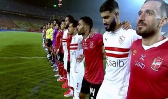 اتحاد الكرة يحدد موعد مباراة القمة بين الأهلي والزمالك