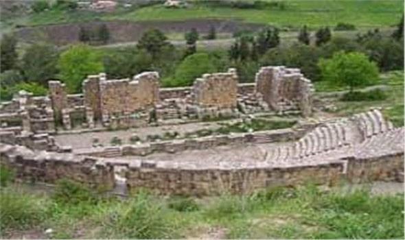 """تعرف علي مبنى """"البازيليكا"""" أهم المنشآت الرومانية"""