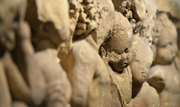 علماء آثار روس يبتكرون نموذجا رقميا ثلاثي الأبعاد لقلعة دمشق