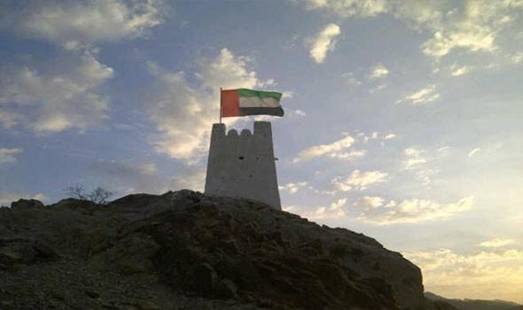 """قلعة """"مصفوت"""" تاريخ أصيل وتراث لا ينسى في الإمارات"""