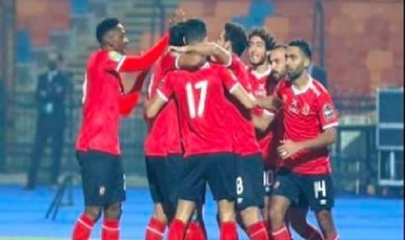 محمد هاني أفضل لاعب في مباراة الأهلي ضد المريخ في