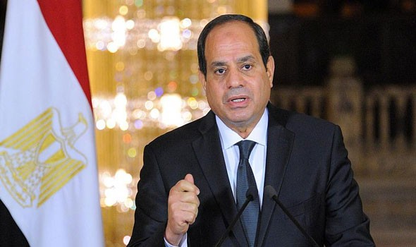 السيسي يهنئ الأهلي المصري بتتويجه ببرونزية كأس العالم للأندية