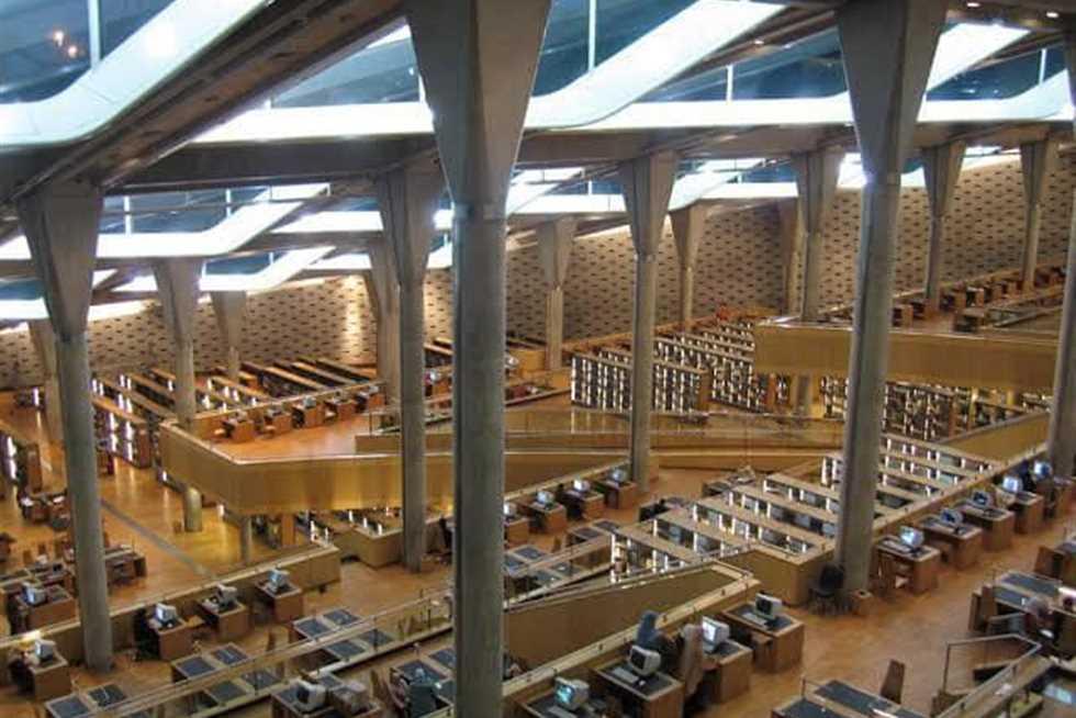 «أوهام في التراث العربي» بمكتبة الإسكندرية غدا