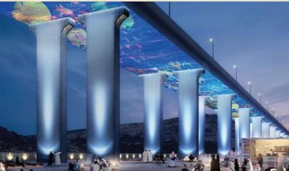 انطلاق أكبر معرض لفنون الإضاءة 18 مارس في العاصمة السعودية