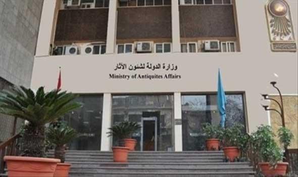 """نقل تمثال """"أبوصوير"""" شبيه """"أبو الهول"""" إلى متحف الإسماعيلية"""