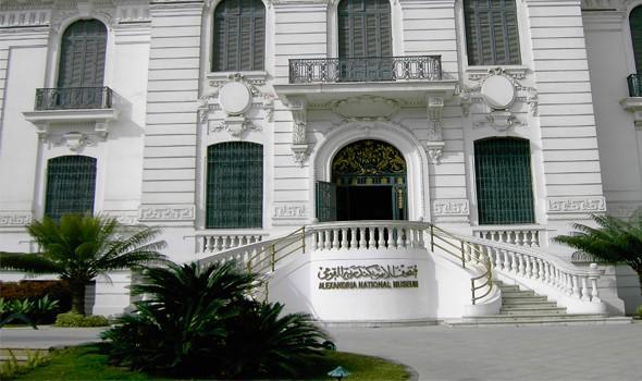 10 معلومات عن متحف الإسكندرية القومي أولها أنه يضم 1800
