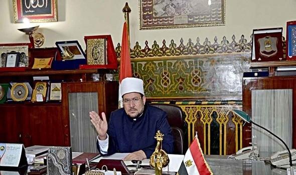 جمعة يؤكد الإسلام كرم المرأة والحضارة المصرية عريقة في تكريمها