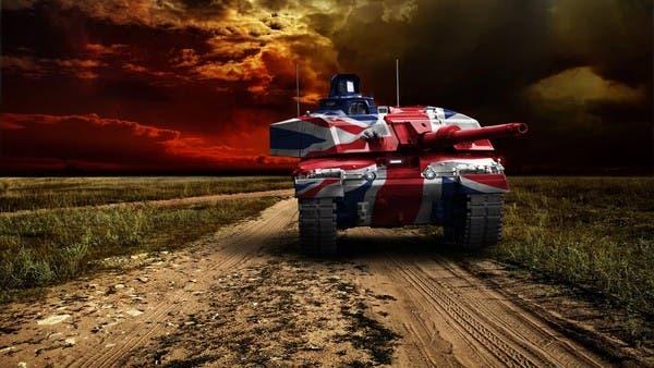 1.1 مليار دولار لتحديث 148 دبابة بريطانية حتى عام 2027