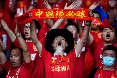 نقل مباريات مجموعة الصين بتصفيات المونديال إلى دبي بسبب «كورونا»