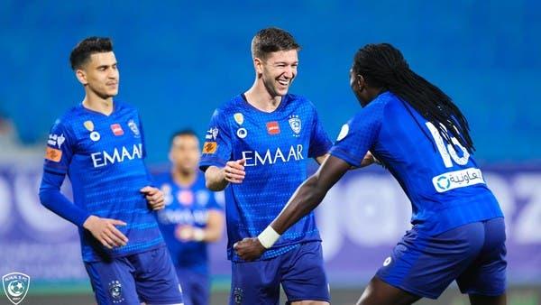 تعديل موعد مباراتين في الدوري السعودي