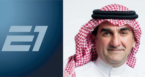 «الاستثمارات العامة» و«سيريز إي 1» يطلقان بطولة العالم لسباق القوارب الكهربائية