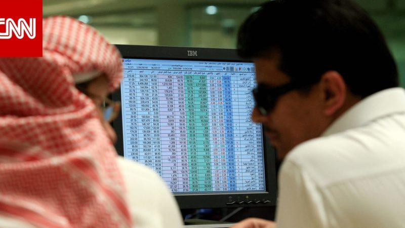 انخفاض معدل البطالة في السعودية بالربع الأول من 2021