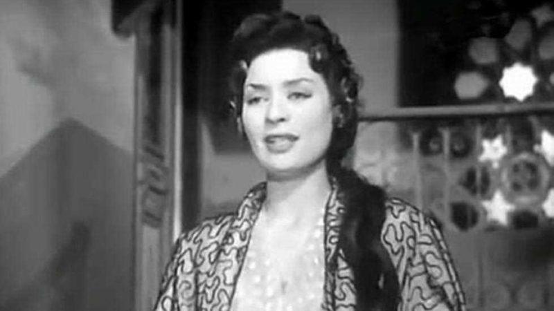 «زي النهارده».. وفاة الفنانة والمطربة حورية حسن 8 يونيو 1994