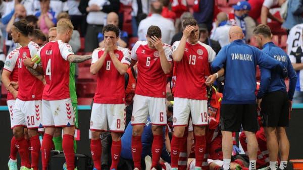 لاعبونا تعرضوا إلى الاستنزاف العاطفي