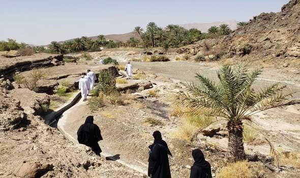اليونسكو يعلن إختيار منطقة كردية على قائمة التراث العالمي لكونها