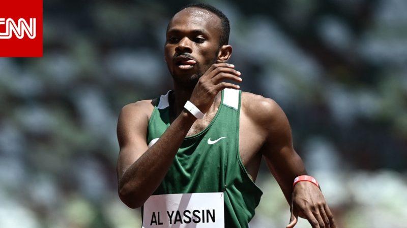 السعودية.. ردود فعل واسعة على تأهل العداء مازن الياسين لنصف نهائي 400 متر