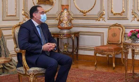 """""""رئيس الوزراء المصري"""" يؤكد أهمية دور وزارة الثقافة ضمن مبادرة"""