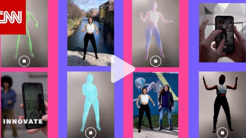 تطبيق Volu يتيح لك تصوير فيديو بتقنية الواقع الافتراضي من كاميرا هاتفك